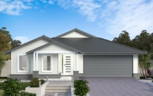 Domaine Homes House & Land Package Lochinvar Hunter Valley