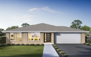 Clarendon Homes House & Land Package Lochinvar Hunter Valley