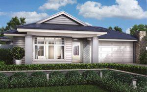 McDonald Jones Homes House & Land Package Lochinvar Hunter Valley